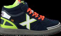 Blauwe MUNICH Sneakers G3 BOOT - medium