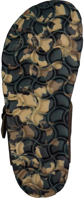 Bruine DEVELAB Slippers 48165 - large