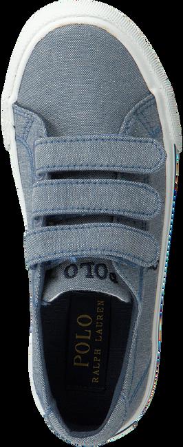 Blauwe POLO RALPH LAUREN Sneakers SLATER EZ  - large