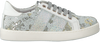 Witte DEVELAB Sneakers 42360  - small