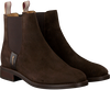Bruine GANT Chelsea boots FAY CHELSEA - small