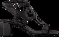 Zwarte NOTRE-V Sandalen BZ0306X  - medium