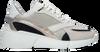 Beige VIA VAI Lage sneakers CELINA JAE  - small