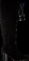 Zwarte ROBERTO D'ANGELO Hoge laarzen EVE  - medium