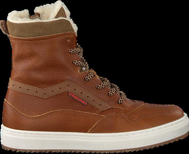 Cognac VINGINO Sneakers RICK XHI  - large