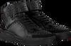 Zwarte HUGO BOSS Sneakers SYMMETRIC HITO ST  - small