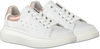 Witte BRAQEEZ Sneakers ALBA ALEX  - small