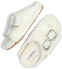 Witte OMODA Pantoffels BELLE - small