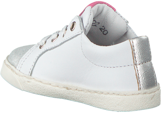 Witte DEVELAB Sneakers 41502  - large