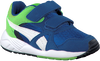 Blauwe PUMA Sneakers XS 500 JR  - small