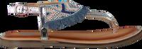 Blauwe GIOSEPPO Sandalen BERMUDAS  - medium