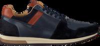 Blauwe MAZZELTOV Lage sneakers 20-9423E  - medium