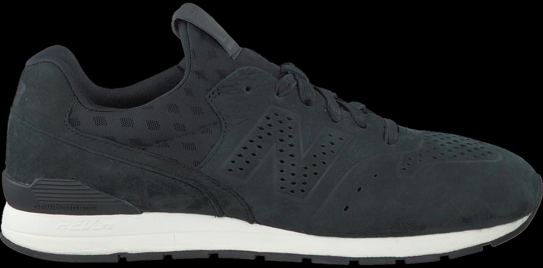 new balance mrl 996 zwart