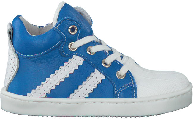 Blauwe MINI'S BY KANJERS Sneakers 3461  - large