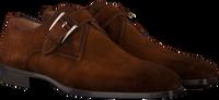 Cognac MAGNANNI Nette schoenen 19531 - medium
