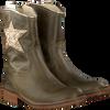 Groene HIP Lange laarzen H2323  - small