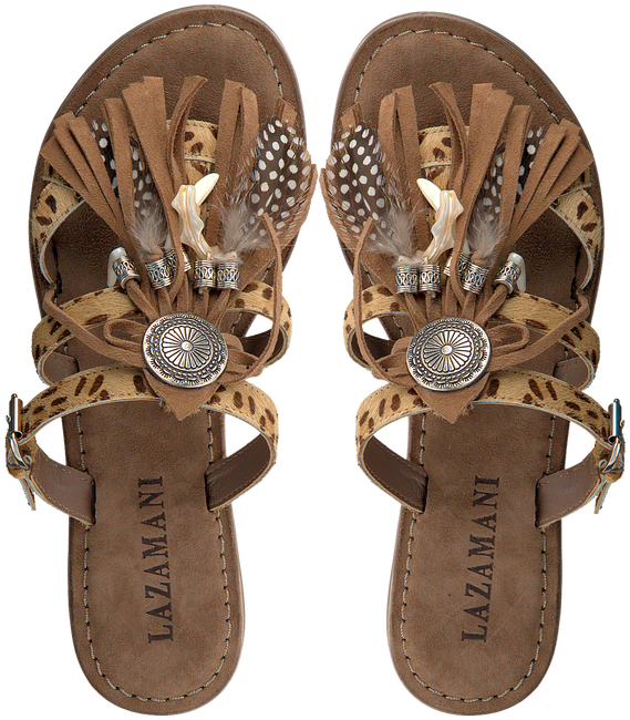 LAZAMANI SLIPPERS 75.538 - large