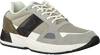 Grijze ARMANI JEANS Sneakers X4X220 - small