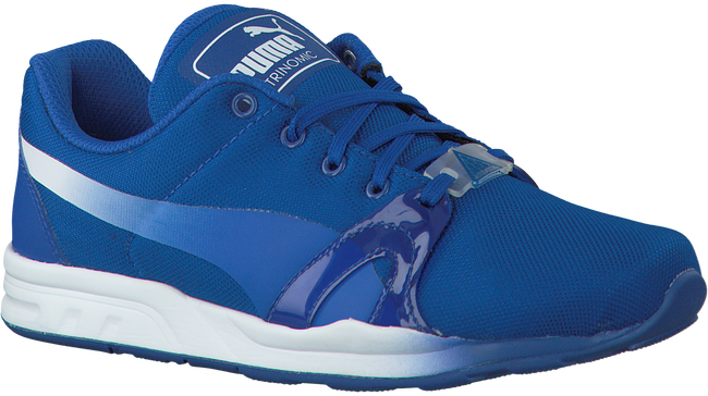 Blauwe PUMA Sneakers XT S JR  - large