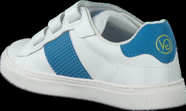 Witte VINGINO Sneakers SOHO VELCRO  - large