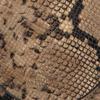 Taupe FRED DE LA BRETONIERE Schoudertas 261010102  - small