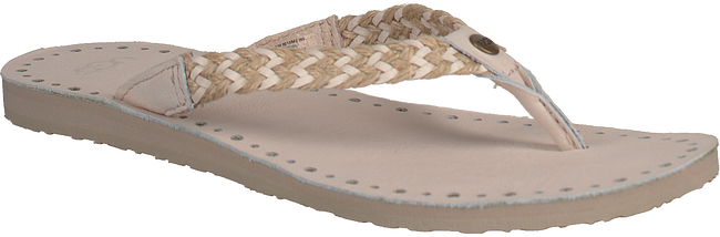 Beige UGG Slippers NAVIE  - large