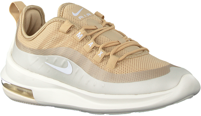 Beige NIKE Sneakers AIR MAX AXIS WMNS  - large