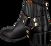 Zwarte FABIENNE CHAPOT Enkellaarsjes ANGIE BOOT - small