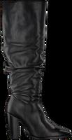 Zwarte OMODA Lange laarzen 6124  - medium