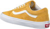 Gele VANS Sneakers UA OLD SKOOL WMN  - small