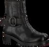Zwarte VIA VAI Biker boots 4902042  - small