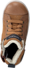 Cognac OMODA Sneakers OM119717  - small
