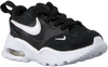 Zwarte NIKE Lage sneakers AIR MAX FUSION (TD) - small