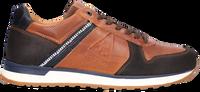 Cognac GAASTRA Lage sneakers KEVAN CTR  - medium