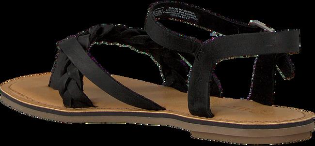 Zwarte TOMS Sandalen LEXIE - large