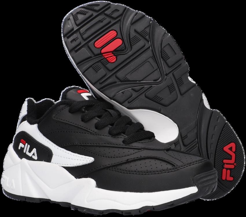 Zwarte FILA Lage sneakers V94M L JR  - larger
