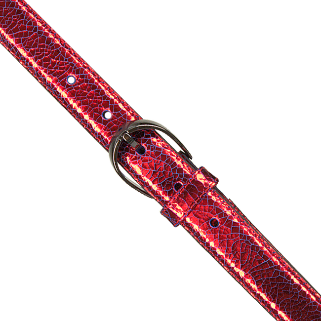 Rode FLORIS VAN BOMMEL Riem 75813  - large