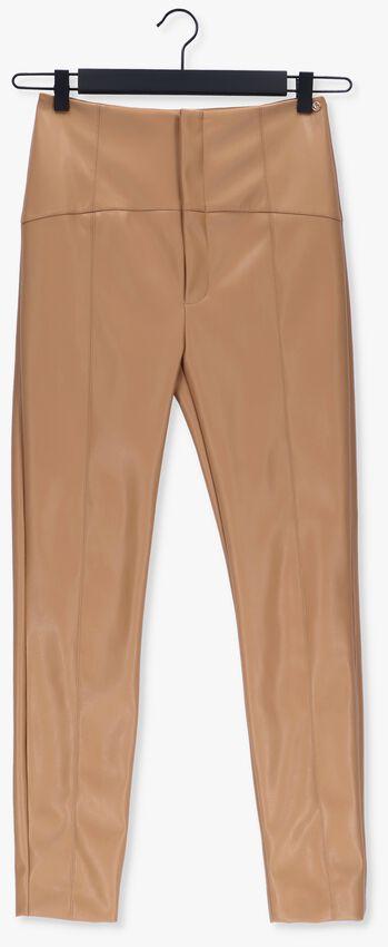 Camel JOSH V Pantalon MARYM  - larger