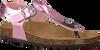 Roze KIPLING Sandalen MARIA 1A  - small