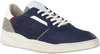 Blauwe NZA NEW ZEALAND AUCKLAND Sneakers KUROW II - small