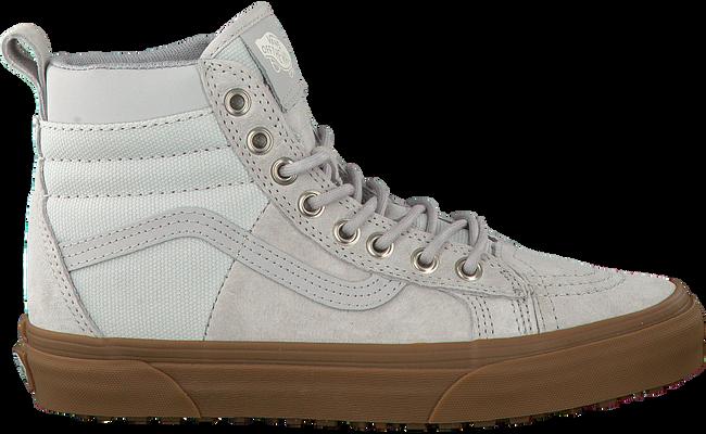 Grijze VANS Sneakers SK8-HI 46  - large