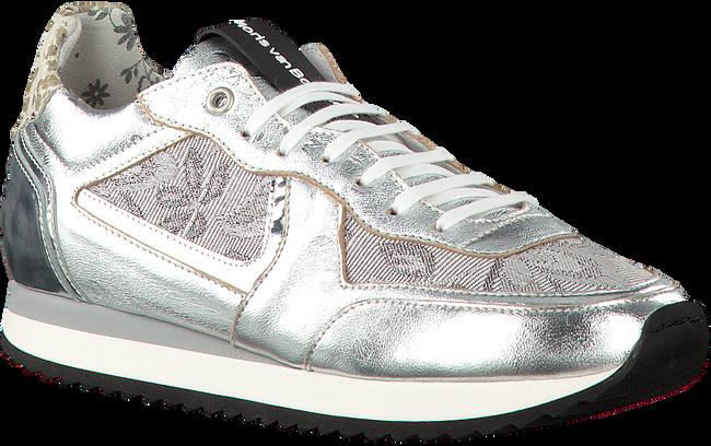 Zilveren FLORIS VAN BOMMEL Sneakers FLORIS VAN BOMMEL 85232  - large