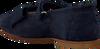 Blauwe CLIC! Ballerina's 8470  - small