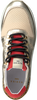 Gouden NUBIKK Sneakers EVI JAW  - small