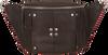 Bruine SHABBIES Schoudertas 262020065  - small