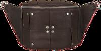 Bruine SHABBIES Schoudertas 262020065  - medium