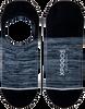 Zwarte XPOOOS Sokken ESSENTIAL  - small