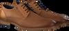 Cognac OMODA Nette schoenen MBERTO - small