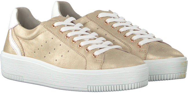 Gouden OMODA Lage sneakers LPESQUIMO-26OMO  - large