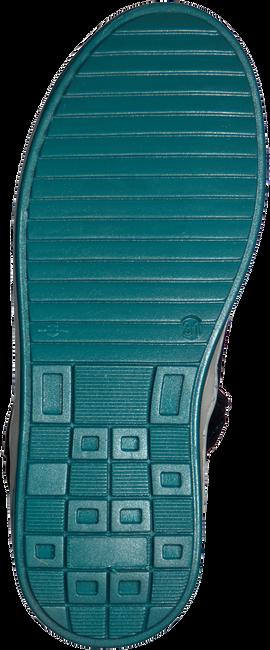 Groene MIM PI Lange laarzen 3516  - large